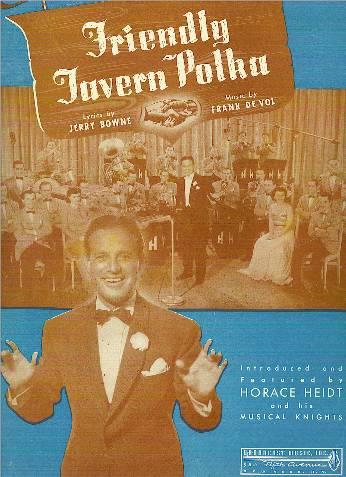 The Tavern Polka Band - Polka Party